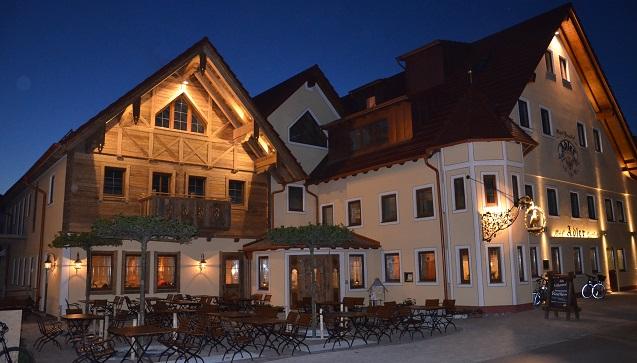 Settelebau-Bad-Woerishofen-Rohbau-Gasthof-Adler
